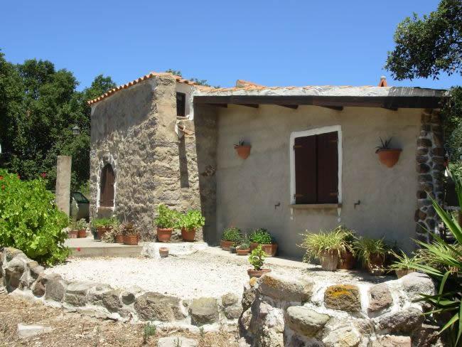 Case prefabbricate in stile mediterraneo decorare la tua for Case in stile mediterraneo